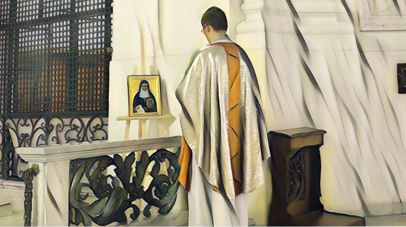 Msza św. o beatyfikację Matki Mechtyldy