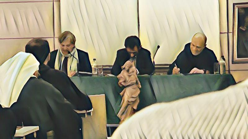 Sympozjum poświęcone Matce Mechtyldzie od Najśw. Sakramentu